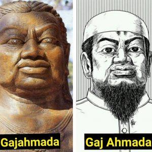 Islam Indonesia Pasca Islamnya Gajah Mada