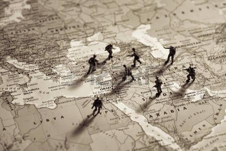 Belajar Memahami Konflik di Timur Tengah (Bag.1)
