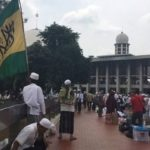 Masjid Istiqlal Sebagai Panggung Politik