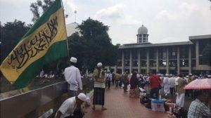 Mari Jadikan Masjid Sebagai Penyebar Rahmat