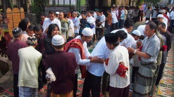Adakah Hari Raya Selain Idul Fitri dan Idul Adha?