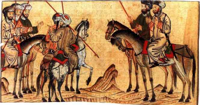 Perjanjian Hudaibiyah : Pengorbanan Simbol Demi Kemaslahatan