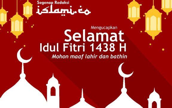 Idul Fitri dan Konsep Kemenangan Hakiki (Bag-1)