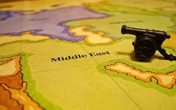 Belajar Memahami Konflik di Timur Tengah (Bag.2)