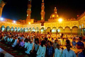 Pesan Ramadhan-Kebangsaan dari Brunei
