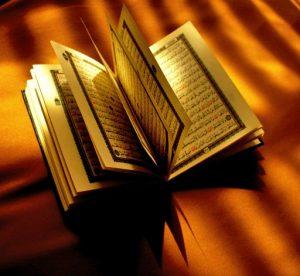 Ini Penjelasan Rukun Iman Ketiga Tentang Kitab-Kitab Allah