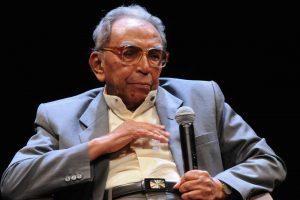 Obituari Ali Audah: Sastrawan Otodidak yang Luar Biasa