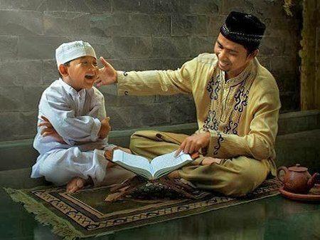 Makna Ulama, Pemimpin, dan Orang Kaya Menurut Imam As-Syafii