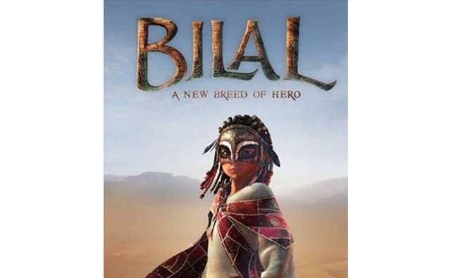 Film Animasi  Bilal Menjadi Box Office di Turki