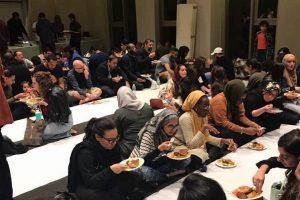 Saat Orang Yahudi Memasak Untuk Buka Puasa Ramadhan