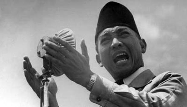 Omnibus Law dan Redupnya Api Marhaenisme Bung Karno