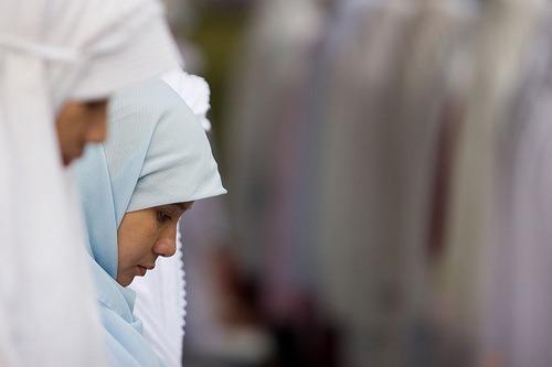Rindu dengan Seseorang, Baca Doa Pelepas Rindu dalam Al-Quran Ini!