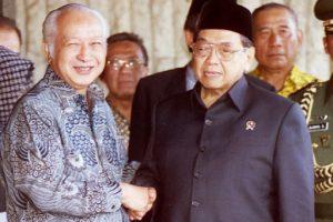 Humor Gus Dur: Isi Otak Presiden Indonesia
