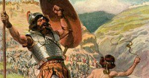 Ketika Kesabaran Dawud Menyadarkan Keserakahan Thalut