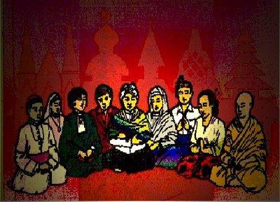 Pancasila: Titik Temu Agama dan Negara