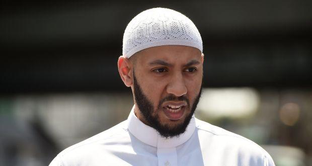 Tindakan Imam Masjid Finsbury Park Membuat JK Rowling Terharu