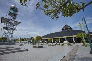 Masjid Melimpah di Indonesia, Sudahkah Berkualitas?