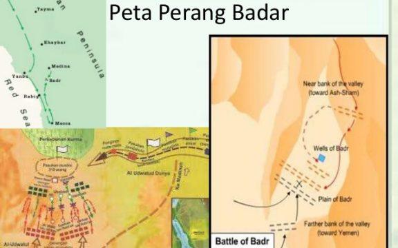Perang Badar di Bulan Ramadhan