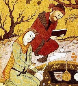Kisah Perempuan Gila Menasihati Sufi Besar Tentang Ibadah Duniawi