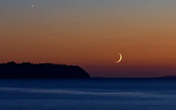 Siapakah Ruh yang Turun ke Bumi Saat Lailatul Qadar?
