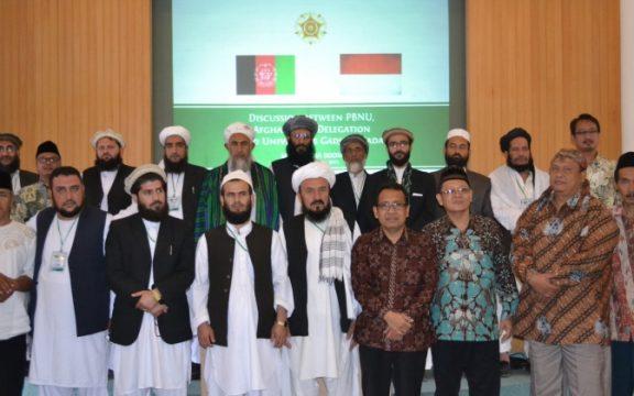 Afghanistan Belajar Damai, Kita Belajar Konflik