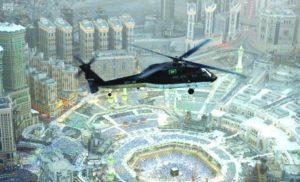 Arab Saudi Buka Lagi Ibadah Umroh, Tidak Takut Covid-19?