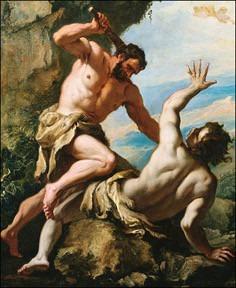 Persekusi, Kekerasan, dan Kisah Qabil Dan Habil