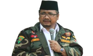Ketua Ansor NU: Hindari Persekusi, Rangkul Eks-HTI