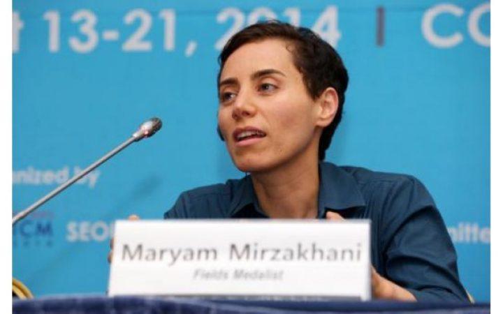 Obituari: Maryam Mirzakhani, Muslimah Pertama Pemenang Fieldl Medal