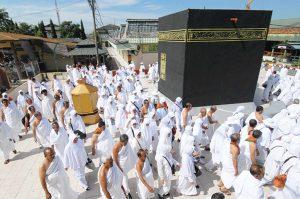 Mengapa Masyarakat Indonesia Harus Mengikuti Manasik Haji Sebelum Berangkat ke Saudi?