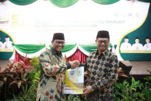 STQ Nasional Akan Digelar di Kalimantan Utara