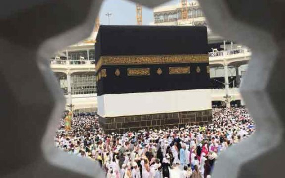 Ini Hukum Haji dan Umrah