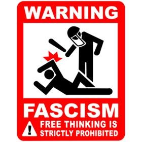 Fasisme Agama. Realitas atau Bualan Belaka?