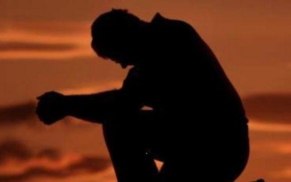 Laki-Laki yang Malu Pada Allah