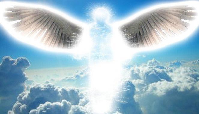 Kisah Malaikat Jibril Yang Membuat Sahabat Hamzah Pingsan