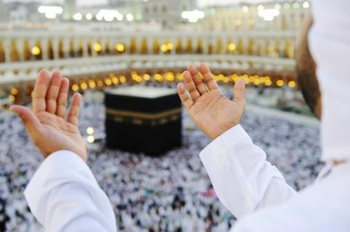 Mekkah di Sekujur Tubuh Kita