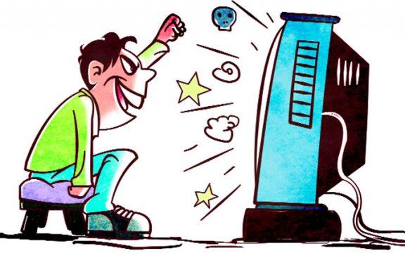 Televisi Kita Selepas Ramadan
