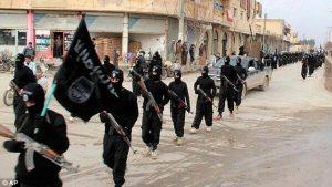 Boko Haram dan Denyut Kebangkitan ISIS di Nigeria