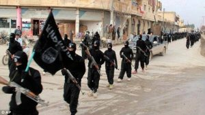 Hendak Membunuh Biksu Budha, WNI Pendukung ISIS diamankan Kepolisian Malaysia