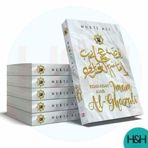 1001 Keajaiban Imam Al-Ghazali