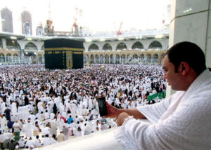 Makkah-Madinah Hari Ini: Mencari Keuntungan, Kehilangan Religiusitas