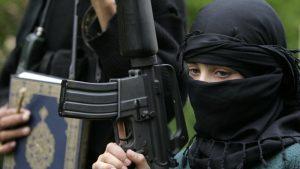 Aksi Terorisme: Sebuah Kajian Psikologi (Bag.1)