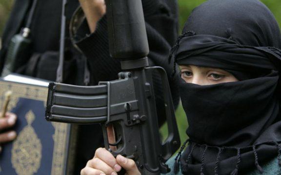 Bukti Kegagalan Teroris dalam Memahami Agama
