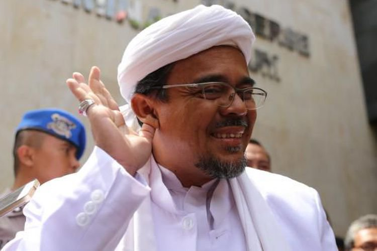 Dinamika Habaib: Islam Politik Rizieq Shihab dan Pedang Patah Faqih al Mukaddam (Bag-1)