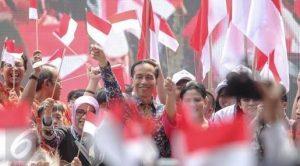Merah Putih Salman dan Tapal Batas Jokowi