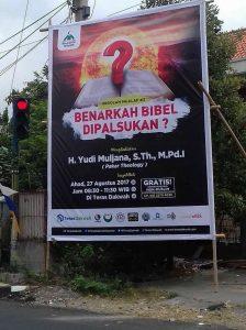 Mengritik Islam Adalah Penistaan, Menguliti Selain Islam Adalah Kajian