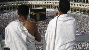 Sedekahkan Uang Haji untuk Fakir Miskin, Abdullah bin Al-Mubarak Diwakilkan Hajinya oleh Malaikat