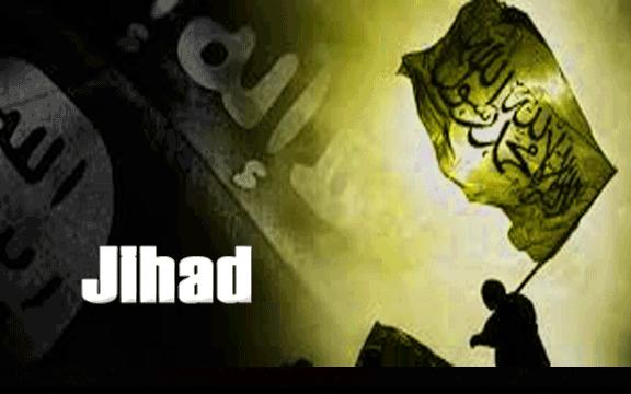 Benarkah Tidak Jihad Berarti Munafik?