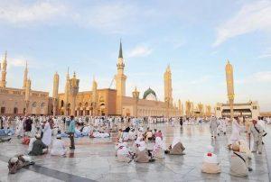 Kisah Ahlus Shuffah: Sahabat Rasulullah yang Tinggal di Masjid Nabawi