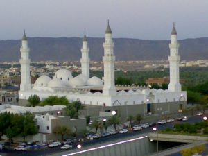 Bulan Sya'ban dan Kisah Perubahan Arah Kiblat di Masjid Qiblatain